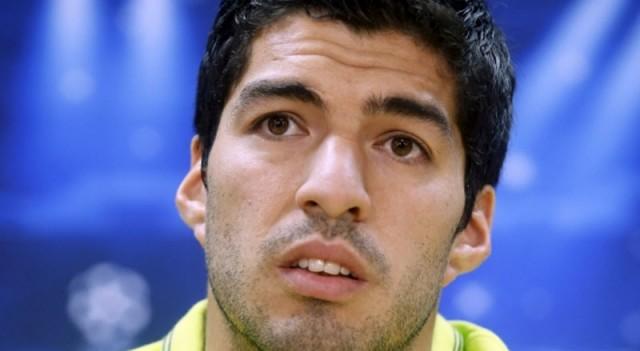 Luis Suarez idolünü açıkladı!