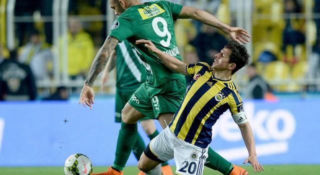 Spor Toto Süper Lig 27. hafta maç özetleri