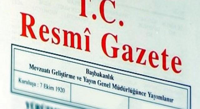 Cumhurbaşkanı Erdoğan 6 kanunu onayladı!