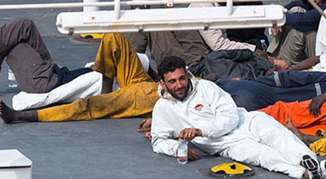 'Kaptan sarhoştu' iddiası
