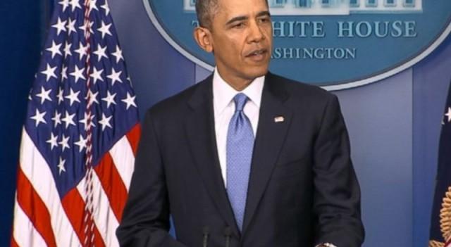 Beyaz Saray: Obama 1915 olayları için 'soykırım' demeyecek