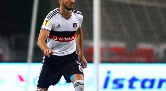 Beşiktaş'tan sürpriz transfer kararı! Menajeri geliyor
