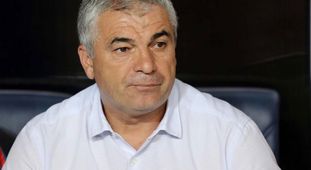 Çalımbay'dan Beşiktaş açıklaması