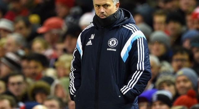 Mourinho kupaya doymuyor!