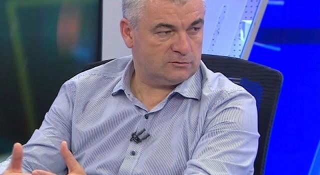 'Beşiktaş'ta çalışmayı çok isterim'