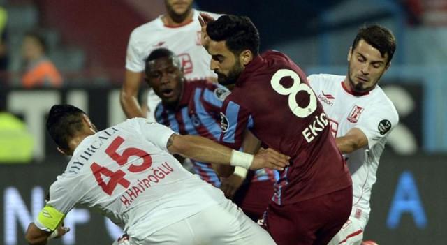 Trabzonspor - Balıkesirspor | Spor Toto Süper Lig Maç Özeti