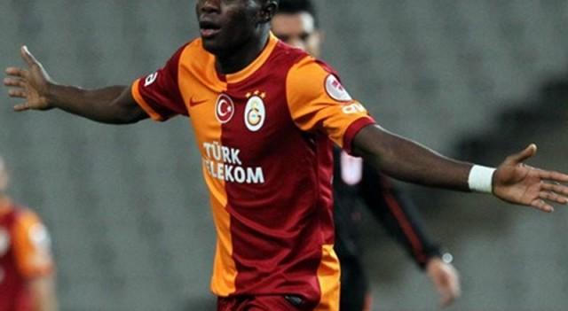 Bruma'nın Galatasaray bereketi