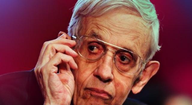 Ünlü matematikçi hayatını kaybetti