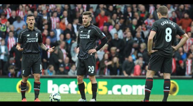 Liverpool rezil oldu! Tam 6 gol...