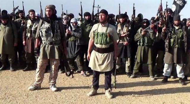 IŞİD'den bir katliam daha! Çoğu kadın ve çocuk en az 400 sivil...