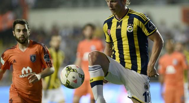 Fenerbahçe yıkıldı!