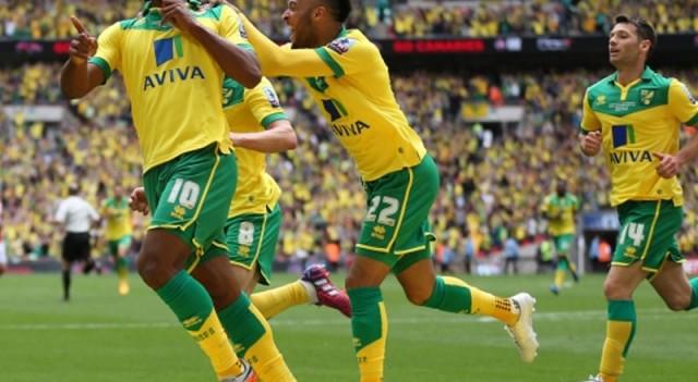 Premier Lig'in son bileti Norwich City'nin oldu!