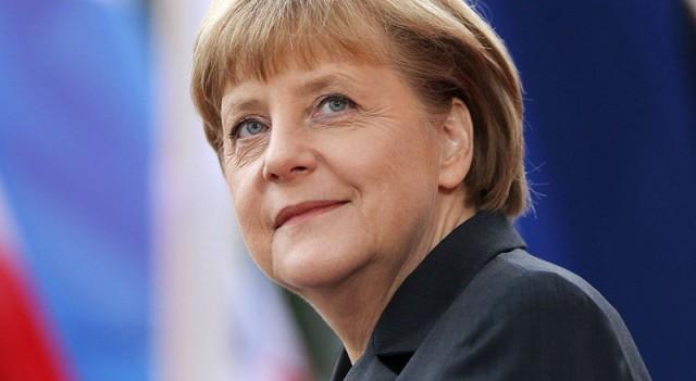 Beşinci kez dünyanın en güçlü kadını seçildi