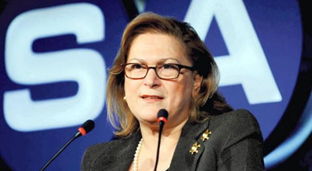 Dünyanın en güçlü kadınları listesinde tek Türk