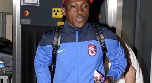 Trabzonspor'da yabancılar verimsiz