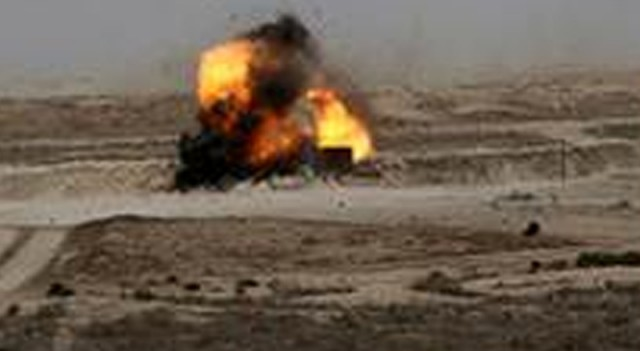 DEAŞ'tan kanlı saldırı: 30 ölü