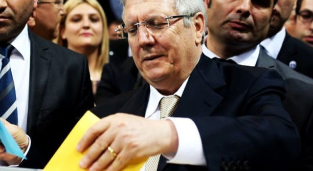 Fenerbahçe başkanını seçti! İşte sonuçlar...