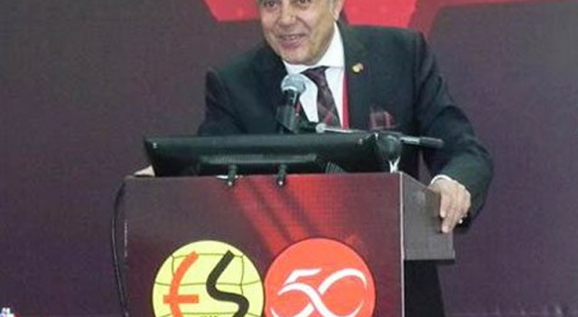 Eskişehirspor başkanını seçti!