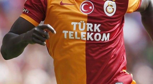 Yıldız isim Galatasaray'a veda etti!