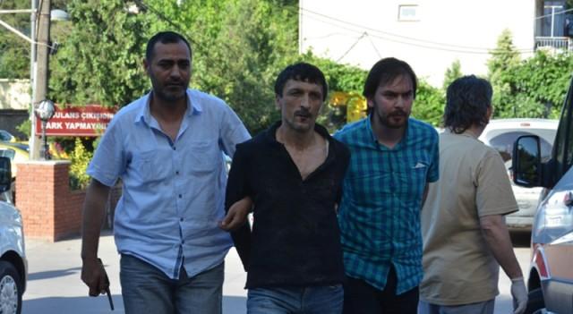 Kocaeli'de silahlı çatışma: 1 ölü, 2 yaralı