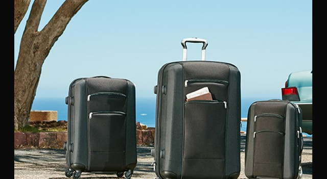 Kayıp valizden servet çıktı