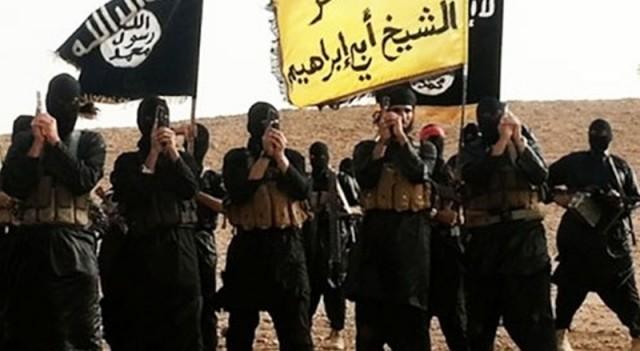ABD'nin zırhlıları IŞiD'de