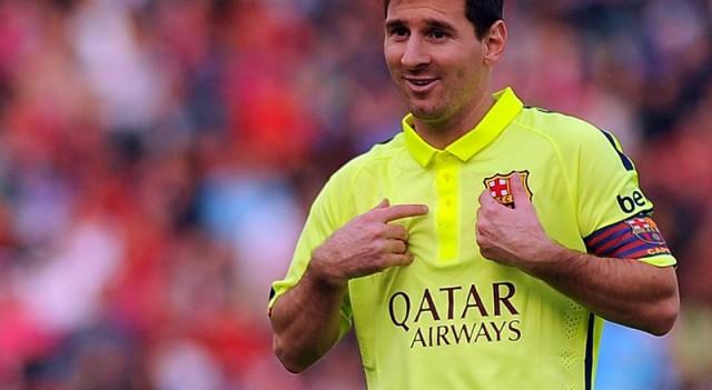 Messi'den final yorumu