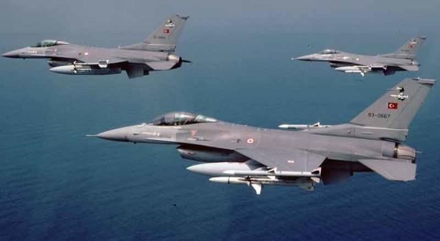 'Türkiye büyük operasyona hazırlanıyor'