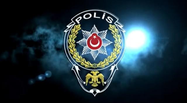 Polis aracına ateş açıldı: 1 şehit!
