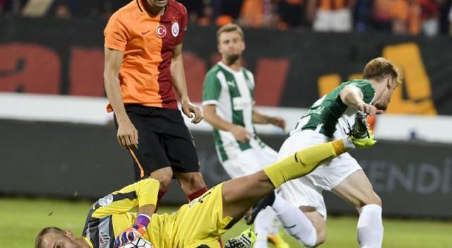Mert Günok Bursaspor taraftarından özür diledi!