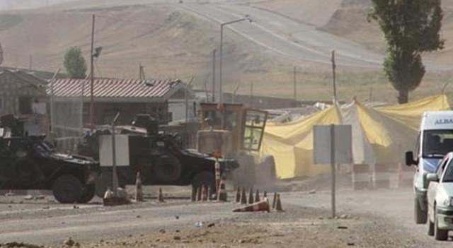 PKK o saldırıyı üstlendi