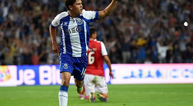 Terraneo onun için Portekiz'e gidiyor!