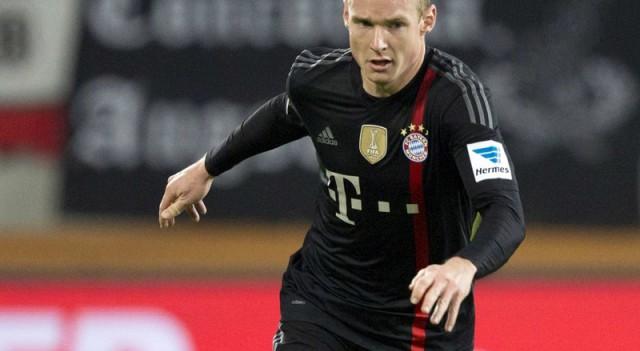 Orta sahanın yıldızı Bayern Münih'ten!