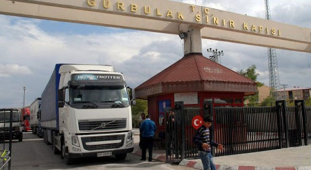İran'dan flaş hamle! Sınır kapısı kapandı