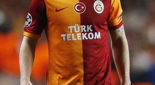 Galatasaraylı yıldızın yeni takımı belli oldu!