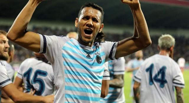 Josef de Souza'ya övgü! O isimle kıyaslandı...