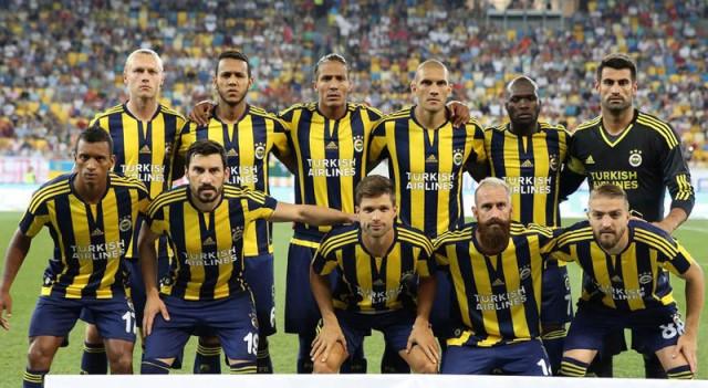 Fenerbahçe'nin Atromitos kadrosu açıklandı