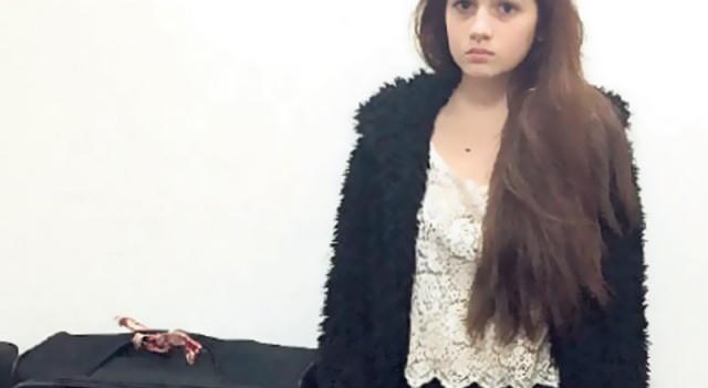 Brezilyalı kurye kızın acı sonu