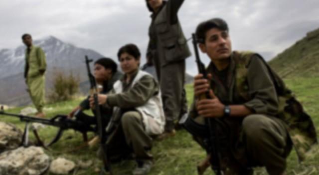 PKK içinde infaz korkusu