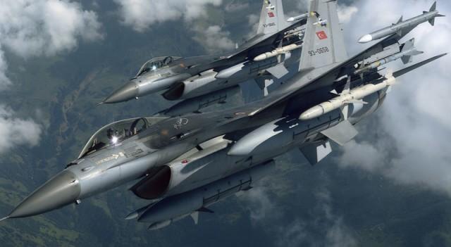 Güvenlik kaynakları: 410 PKK'lı...