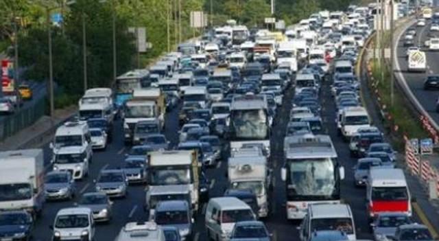 İstanbul'da bu yollar kapanıyor!