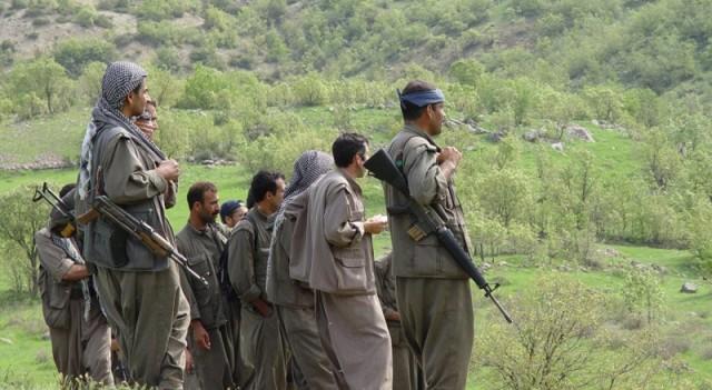 240 terörist güvenlik güçlerine teslim oldu