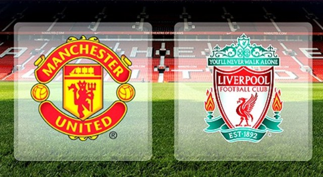 Liverpool ve United'ın efsaneleri karşı karşıya geliyor!