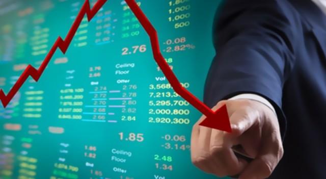 Küresel piyasalar düşüşe engel olamıyor!
