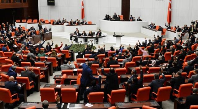 Seçim kabinesindeki bakan dağılımı açıklandı