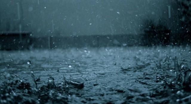 Meteoroloji uyardı! 'Şiddetli yağış bekleniyor'