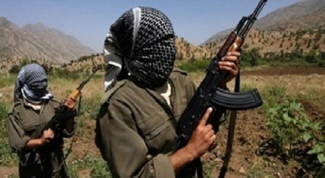 PKK'nın kasalarına büyük operasyon