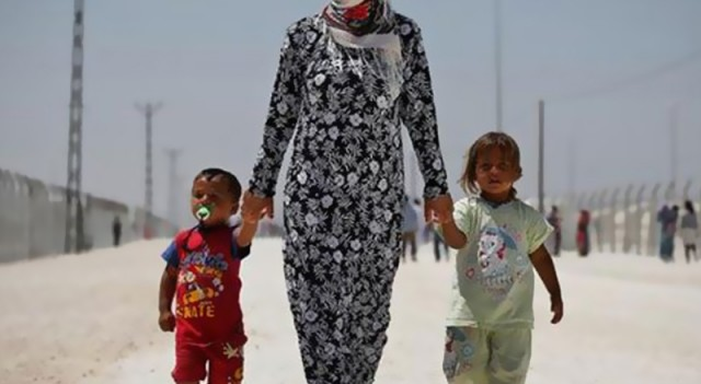 8 bin şanslı Suriyeli aranıyor!