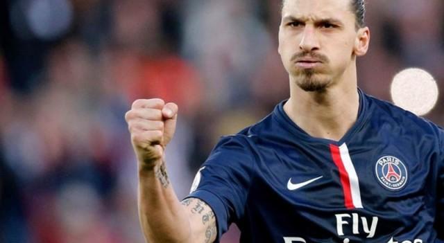 Ibrahimovic'ten müjdeli haber!