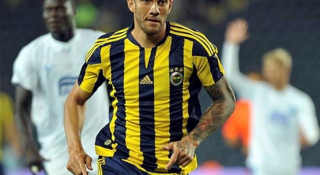 Fenerbahçe'de flaş karar! Fernandao ve Sow...